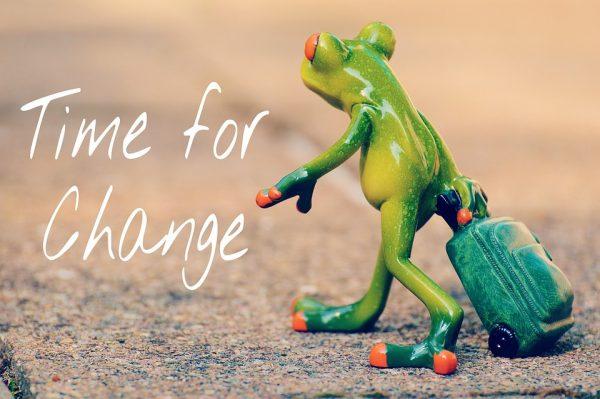 Il Cambiamento