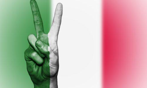 Italians Do It Better! Non sempre…