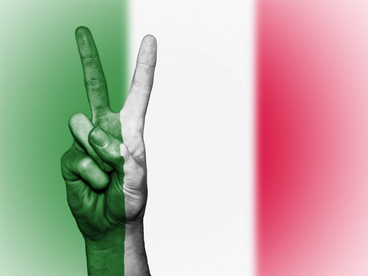 Italians Do It Better! Non sempre…