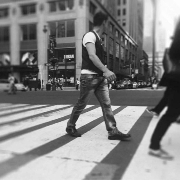 A New York…