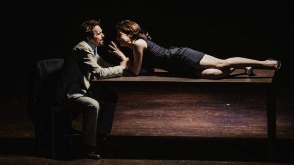 Autobiografia Erotica con Piergiorgio Bellocchio e Vanessa Scalera