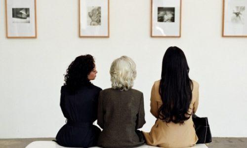 Donne e Musei