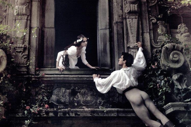 Giulieo e Rometta, esilarante versione contemporanea della tragedia di Shakespeare
