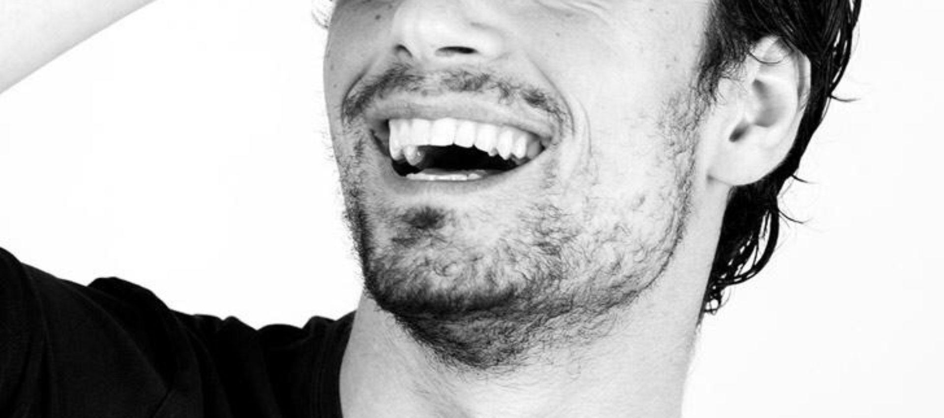 Luca Cesa, rivelazioni di un volto cogitabondo