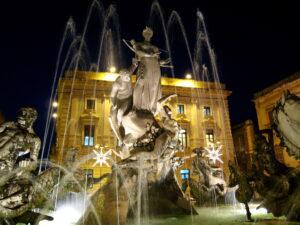 Fontana-di-diana-siracusa