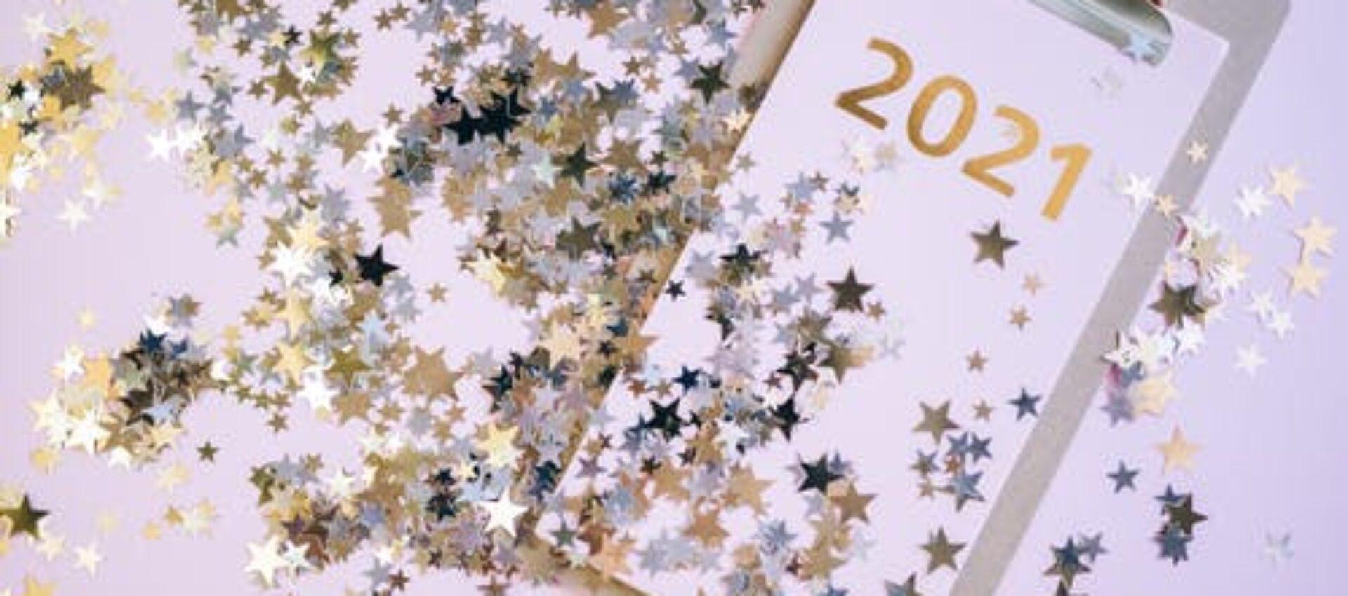 """""""E' pur sempre il Primo giorno dell'Anno"""""""